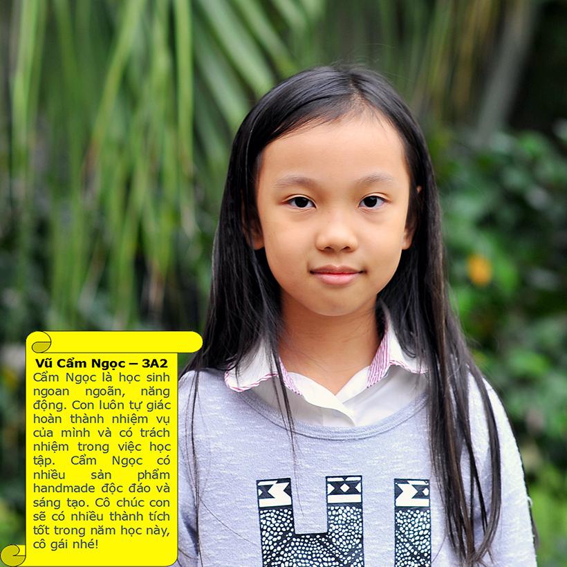 Student of the month 11 8 Student of the month – November