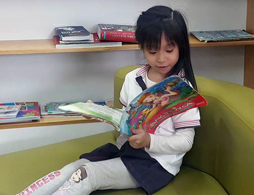 Tao cho tre thoi quen doc sach 10 tạo cho trẻ thói quen đọc sách ngay từ nhỏ
