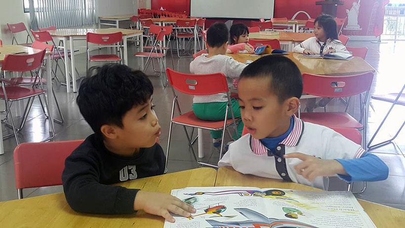 Tao cho tre thoi quen doc sach 11 tạo cho trẻ thói quen đọc sách ngay từ nhỏ