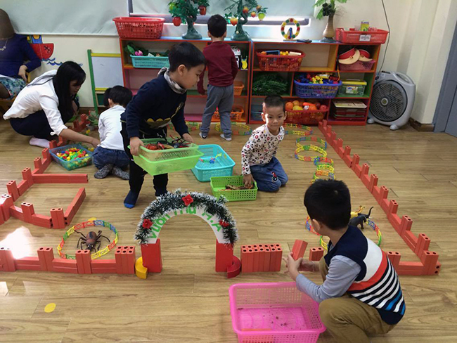 Boi duong tinh yeu thuong dong vat 4.3 Bồi dưỡng tình yêu thương loài vật cho trẻ