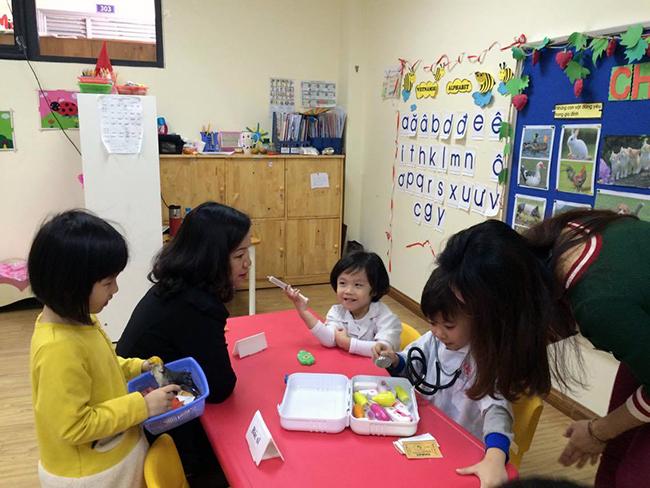 Boi duong tinh yeu thuong dong vat 5.1 Bồi dưỡng tình yêu thương loài vật cho trẻ