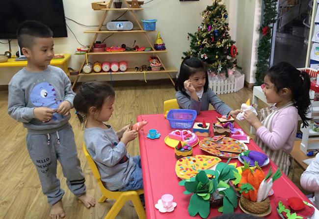 Boi duong tinh yeu thuong dong vat 6.1 Bồi dưỡng tình yêu thương loài vật cho trẻ