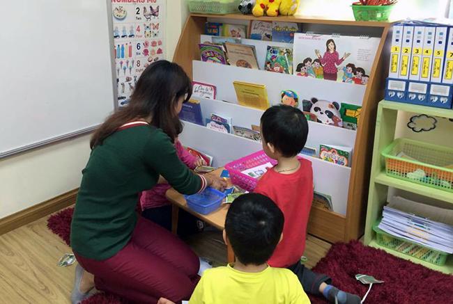 Boi duong tinh yeu thuong dong vat 7.1 Bồi dưỡng tình yêu thương loài vật cho trẻ