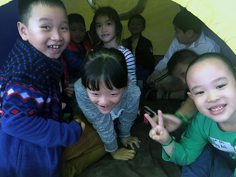 Cam trai that la vui 3 (9) Cắm trại thật là vui!