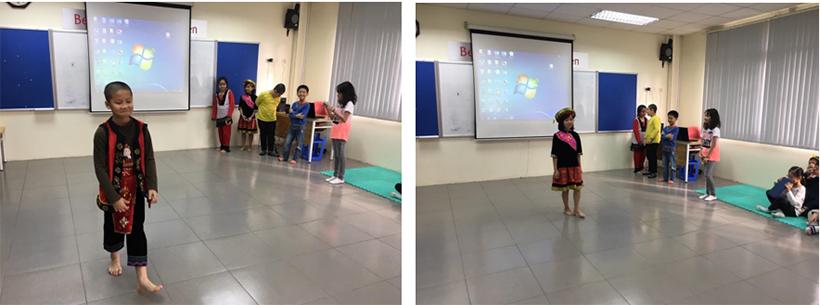 Chung minh thi ma vui lam nhe 3 Chúng mình thi ở Hanoi Academy vui lắm nhé!