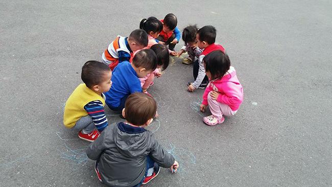 Cung be hoc ve 17 Hãy cùng bé học vẽ!