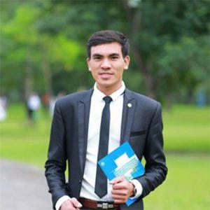Hanoi Academy recruited a new blology teacher – Can he make a difference ?