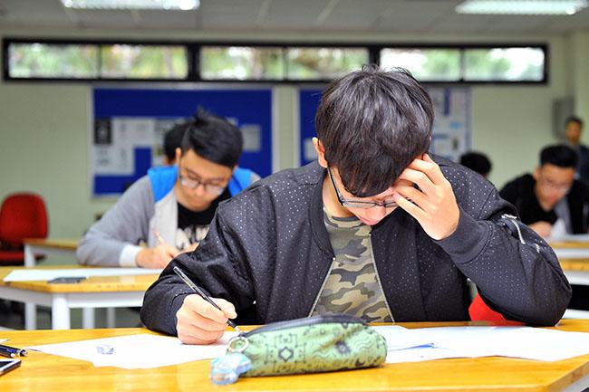 Hoc bong Nhat 1 Kỳ thi học bổng du học Nhật Bản tại Đại học IPU