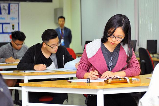 Hoc bong Nhat 2 Kỳ thi học bổng du học Nhật Bản tại Đại học IPU