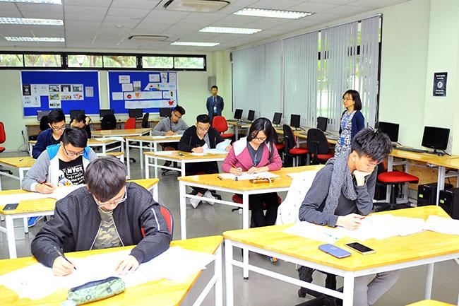 Hoc bong Nhat 3 Kỳ thi học bổng du học Nhật Bản tại Đại học IPU