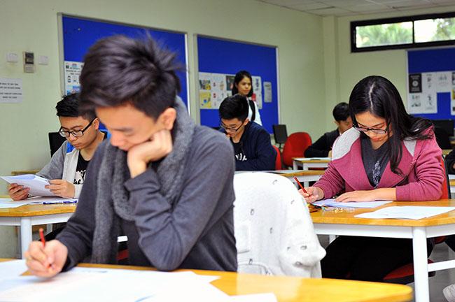 Hoc bong Nhat 6 Kỳ thi học bổng du học Nhật Bản tại Đại học IPU