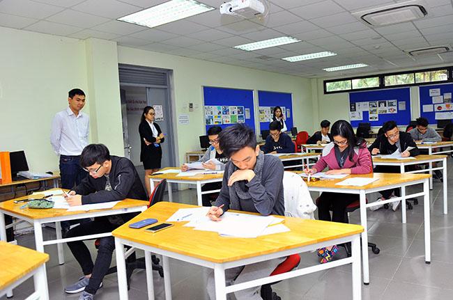 Hoc bong Nhat 8 Kỳ thi học bổng du học Nhật Bản tại Đại học IPU