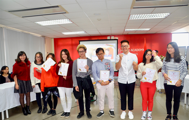 So ket HK I 16-17 THPT 10 Sơ kết học kì I năm học 2016 – 2017 khối THPT