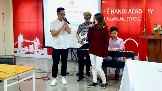 So ket HK I 16-17 THPT 4 Sơ kết học kì I năm học 2016 – 2017 khối THPT