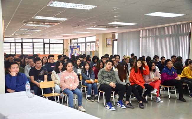 So ket HK I 16-17 THPT 5 Sơ kết học kì I năm học 2016 – 2017 khối THPT