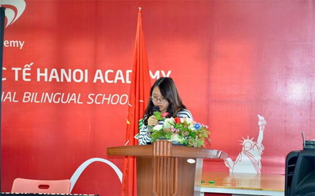 So ket HK I 16-17 THPT 7 Sơ kết học kì I năm học 2016 – 2017 khối THPT
