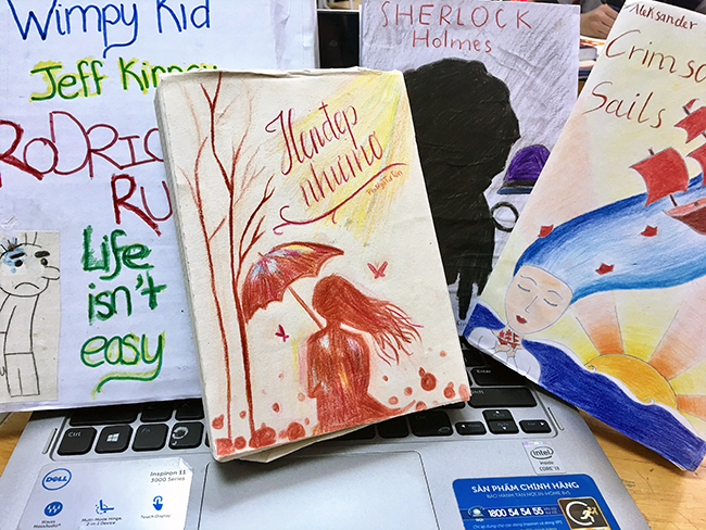 """Book cover 29 """"BOOK COVER DESIGNING CONTEST"""" – Cuộc thi thiết kế bìa sách"""