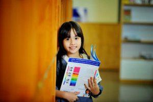 Lễ tổng kết TOEFL Primary & TOEFL Junior challenge 2015 – 2016