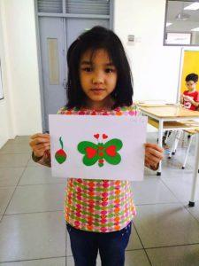 Trái tim kì diệu Hanoi Academy