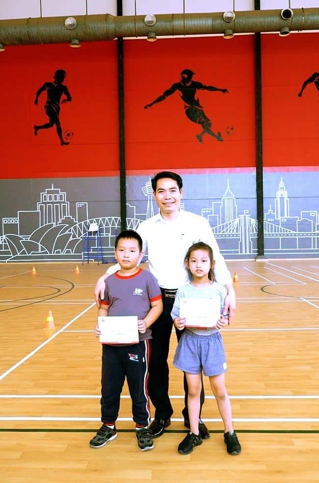 giải thưởng trong trò chơi rung chuông vàng Học mà chơi – Chơi mà học
