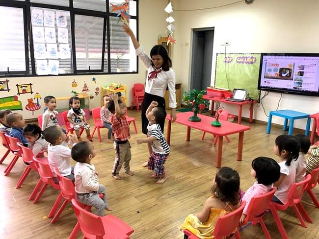 Giáo trình kỹ năng sống cho trẻ là vô cùng quan trọng