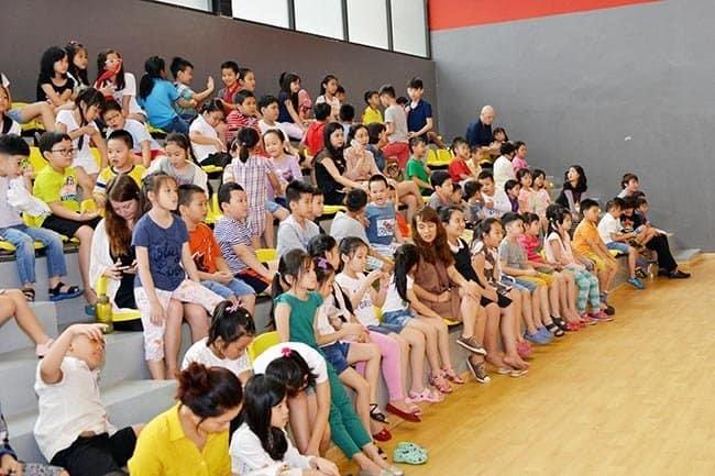 Giải pháp phát triển kỹ năng giao tiếp cho trẻ mầm non