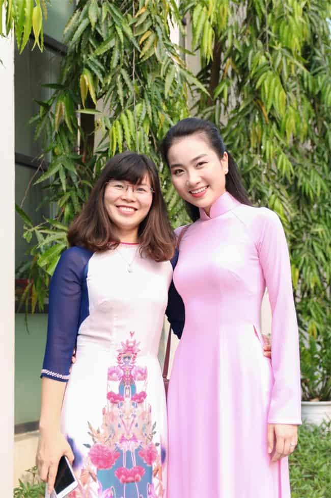 """Điểm danh 3 bóng hồng chuẩn """"con nhà người ta"""" của trường Hanoi Academy"""