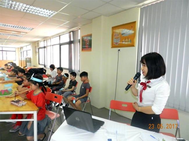 Những lưu ý khi chọn trường quốc tế cho con