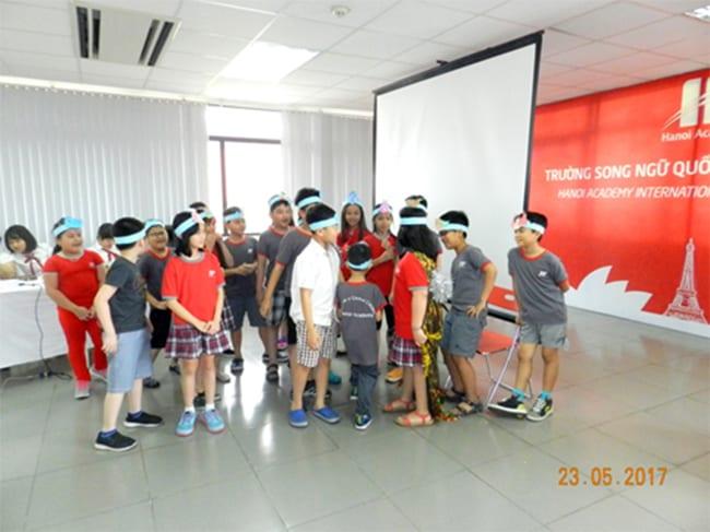 Đâu là trường tiểu học tư thục tại Hà Nội tốt nhất?