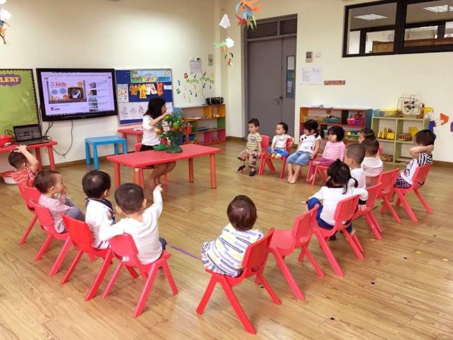 giao-duc-moi-truong-cho-be Cùng Hanoi Academy chung tay giáo dục về môi trường cho trẻ mầm non