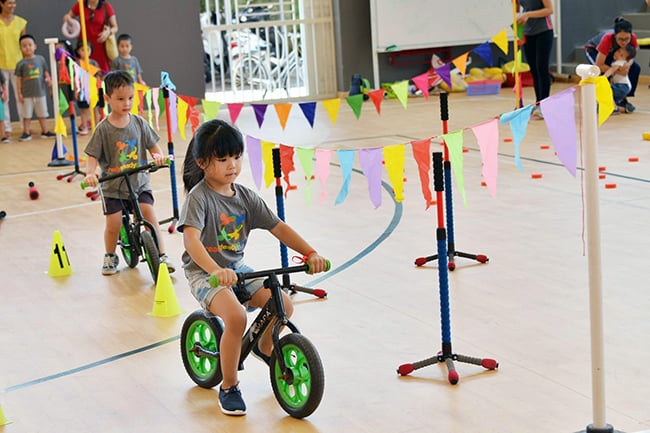 giao-duc-ki-nang-song-cho-tre-tieu-hoc Kinh nghiệm giáo dục kỹ năng sống cho trẻ tiểu học