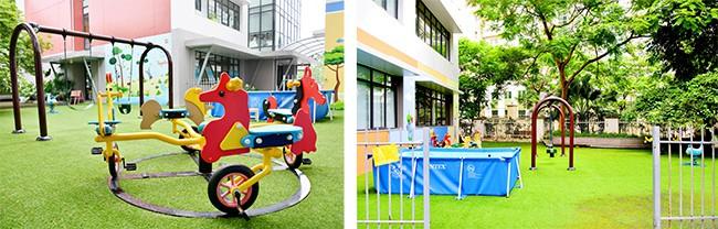 Hanoi Academy, năm học mới – diện mạo mới