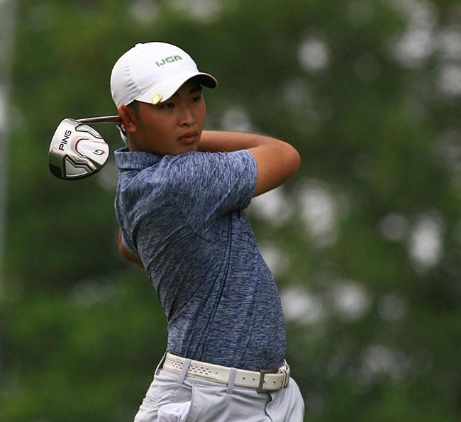 Học sinh Hanoi Academy đạt giải Nhất cuộc thi Golf Việt – Séc 2017 mở rộng