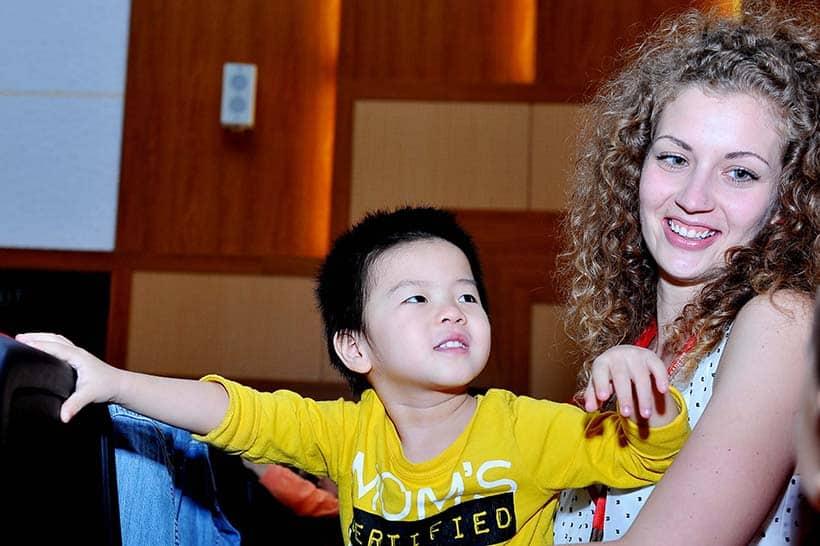 cac-truong-mam-non-song-ngu-1 Phương pháp dạy kỹ năng sống cho trẻ mầm non quan trọng như thế nào?