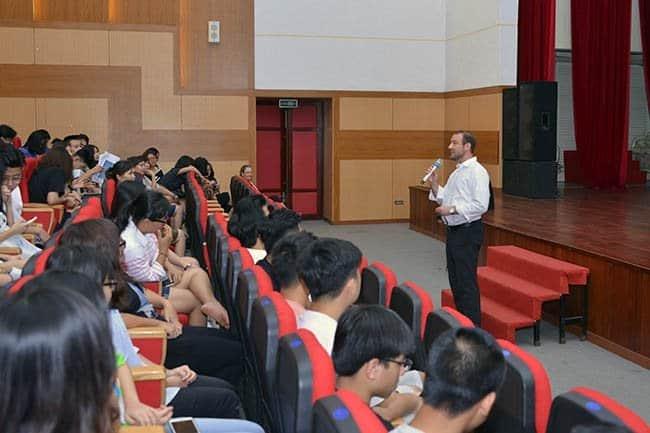 giao-trinh-ifd Giới thiệu chương trình IFD bởi đại diện NCC Education