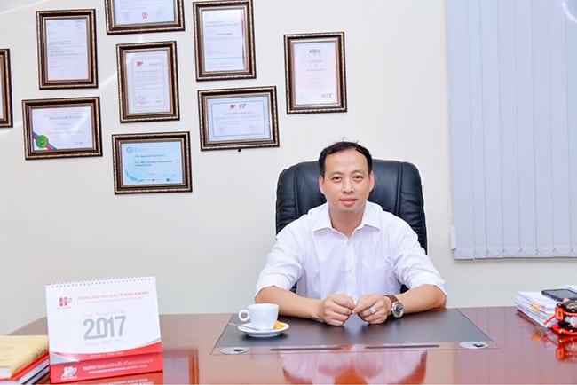 """""""Cam kết chất lượng giáo dục – Mục tiêu số 1 trong chiến lược phát triển Hanoi Academy"""""""