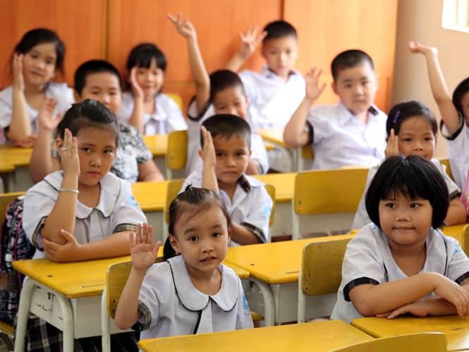 Ren-luyen-ky-nang-giao-tiep-cho-hoc-sinh-tieu-hoc Phương pháp hiệu quả rèn luyện kỹ năng giao tiếp cho học sinh tiểu học