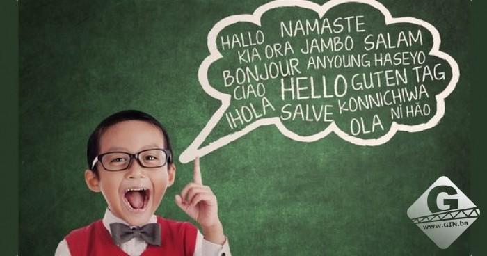 cho-tre-lam-quen-voi-ngoai-ngu Có nên cho trẻ làm quen với ngoại ngữ ngay từ khi còn nhỏ?