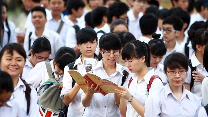 ky-nang-giao-tiep-cho-hoc-sinh-thpt 3 lí do phải hoàn thiện kỹ năng giao tiếp cho học sinh thpt