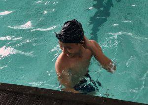 Giải bơi lần thứ 7: Cơ thể khỏe - Trí tuệ sáng Giải bơi lần thứ 7: Cơ thể khỏe – Trí tuệ sáng
