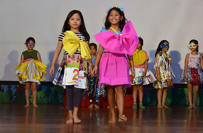 Tháng 10 rộn ràng tại Hanoi Academy