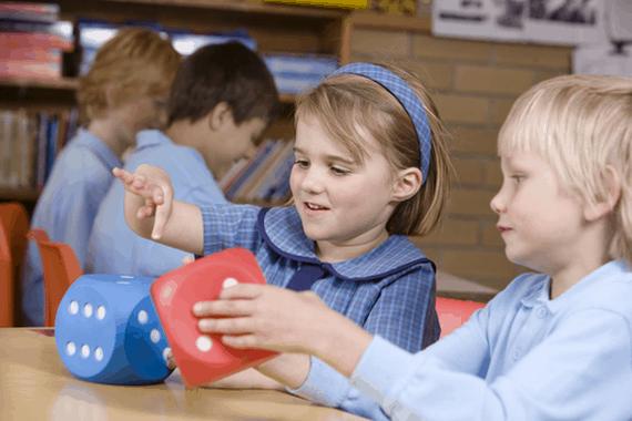 phương pháp dạy con học số Những phương pháp dạy con học số đơn giản mà hiệu quả cao
