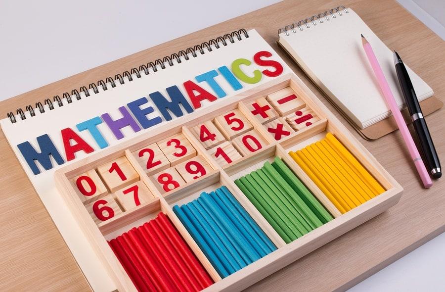 phương pháp dạy con học toán lớp 2