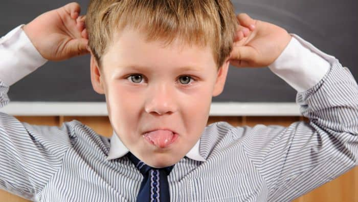 phương pháp dạy con không nước mắt Lưu ý phạt trẻ áp dụng phương pháp dạy con không nước mắt
