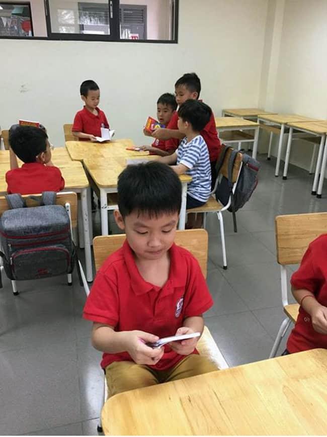 """Cùng khám phá CLB """"Ảo thuật"""" với các bạn học sinh Hanoi Academy nhé!"""