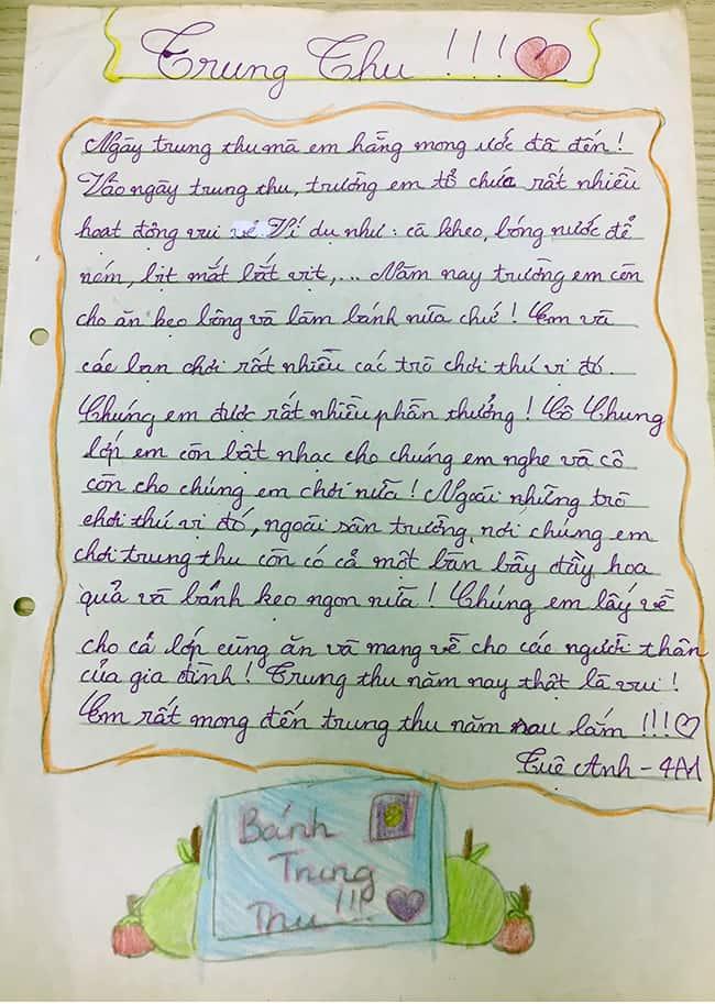 Mùa cảm xúc tại Hanoi Academy