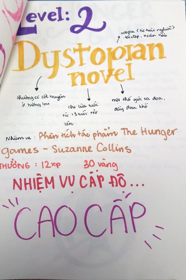 """""""Nhật ký đọc"""" – Bí quyết khiến trẻ con mê sách với thư viện trường Hanoi Academy"""
