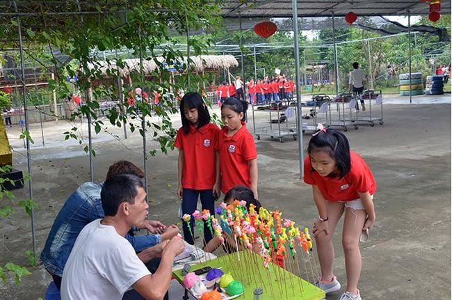 Trang trại Thảo Điền Vạn Lộc – Chuyến dã ngoại đáng nhớ!