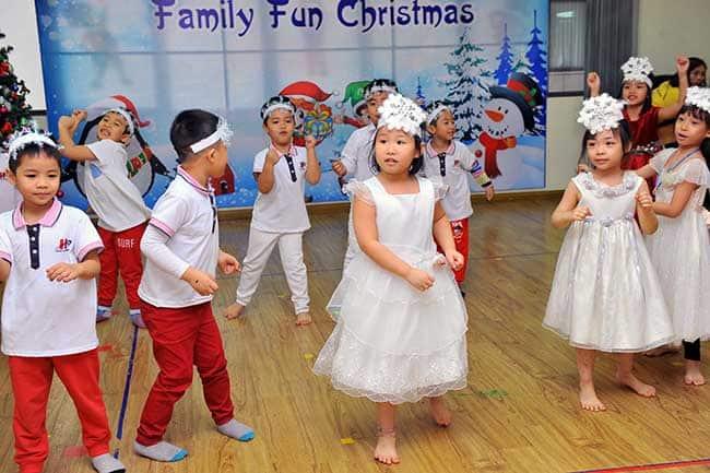 Hanoi Academy tuyển sinh khóa học trong kỳ nghỉ đông 2017 dành cho học sinh Mầm non Hanoi Academy tuyển sinh khóa học trong kỳ nghỉ đông 2017 dành cho học sinh Mầm non