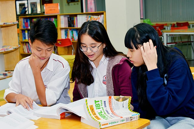9 HỌC SINH THCS HANOI ACADEMY LỌT VÒNG 3 CUỘC THI TOEFL JUNIOR CẤP QUỐC GIA